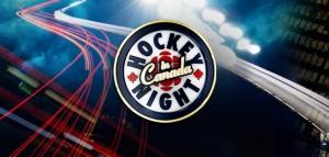 HockeyNightInCanada