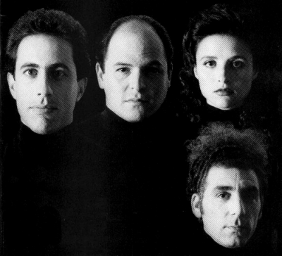 Seinfeld-Beatles